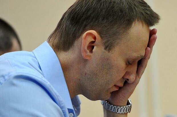 О лишении гражданства Навального