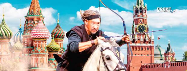 «На белом коне с отрядом». Якутский шаман объявил новый поход