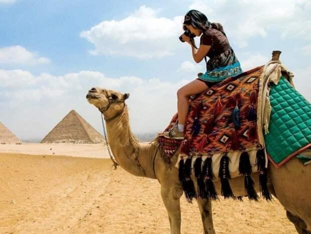 Россия и Египет возобновляют авиасообщение, прерванное с 2015 года