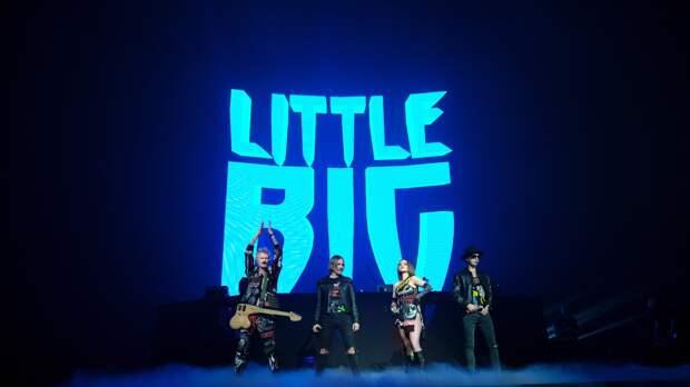 Little Big поедут на «Евровидение» вшестером и споют песню в новом жанре