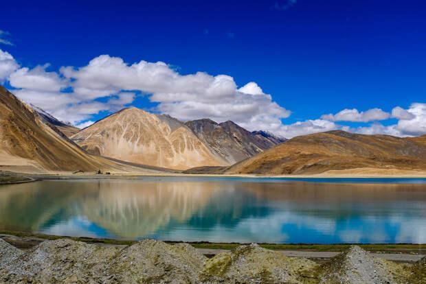 Высокогорные озера Ладакха
