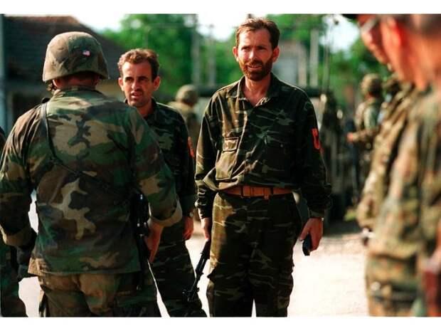 Переговоры Вучича с сепаратистами — продолжение расправы с Сербией