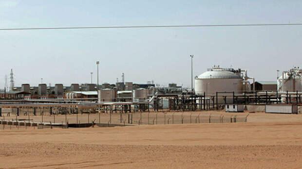 Ливийские племена намерены открыть в России счет для прибыли от нефти