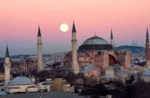 Россияне могут не мечтать о Турции в этом туристическом сезоне