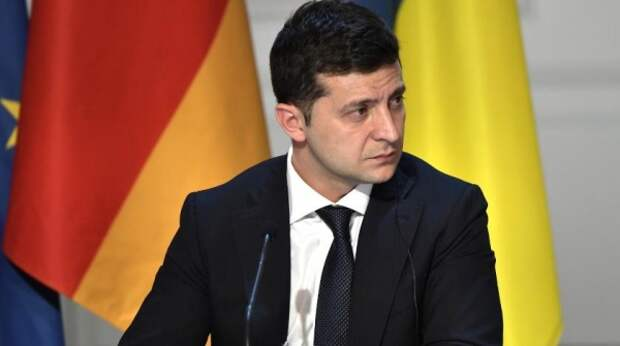 Газ для украинцев подорожал из-за аферы Зеленского – политолог