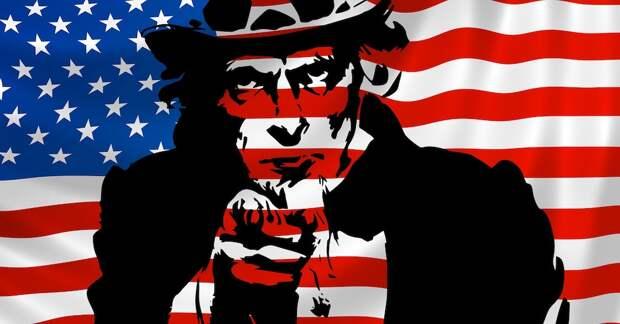 «Точно так же американцы «не верили» Ираку»