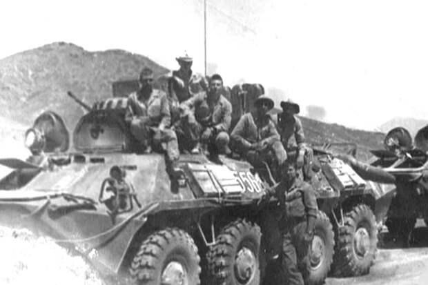 Кабульский мятеж: почему после убийства советского офицера восстали афганцы
