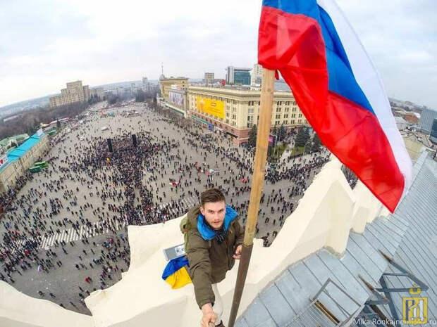 В Госдуме хотят покончить с тотальной украинизацией