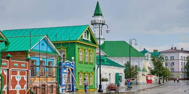 9 бюджетных вариантов для путешествия по России на майские праздники