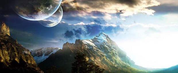 земля, душа, измерение, планета