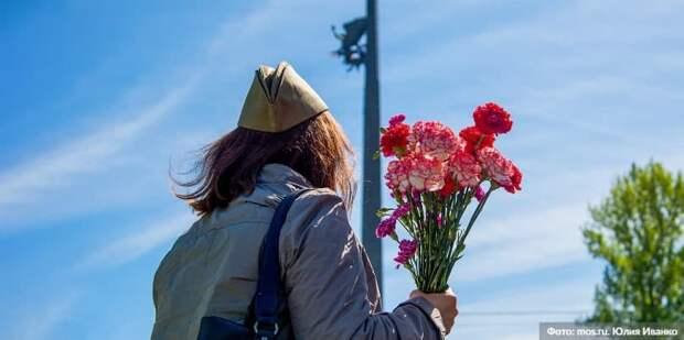 Коммунисты в МГД выступили против льгот «детям войны»/Фото: Ю. Иванко mos.ru