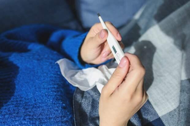 За сутки в России стало на 2 774 больных коронавирусом больше