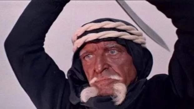 Жизнь мастера отрицательных ролей, Андрея Андреевича Файта