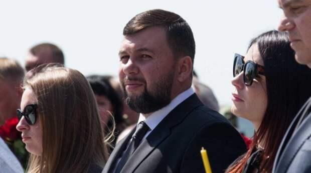 Сдвинем границы: в ДНР пригрозили Украине жестким ответом на войну