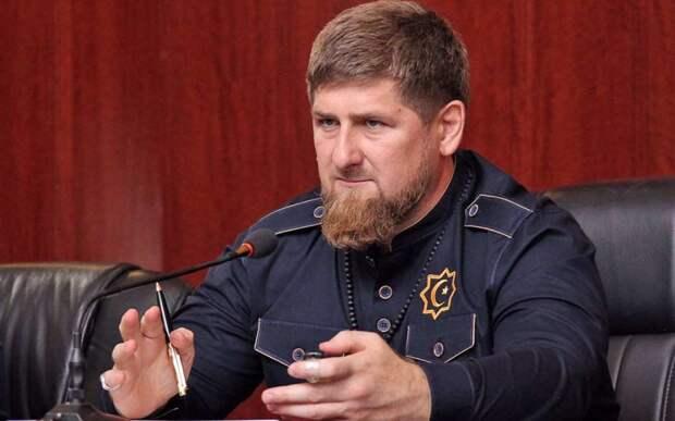 Кадыров резко ответил Байдену, призвавшему защищать извращенцев «от Чечни до Камеруна»