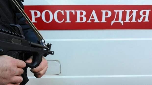 Владимир Путин уволил несколько генералов Росгвардии
