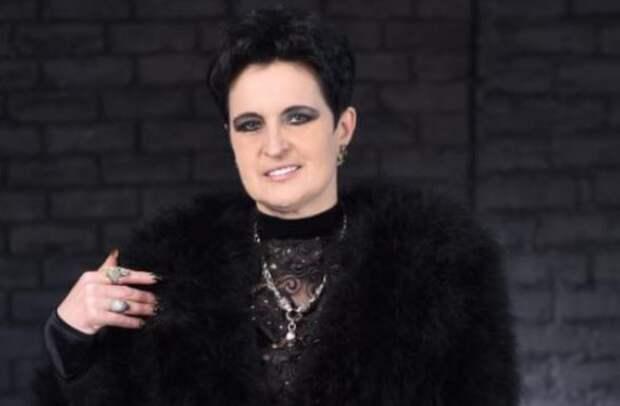 Экстрасенс Елена Голунова родила четвертого ребенка в 52 года