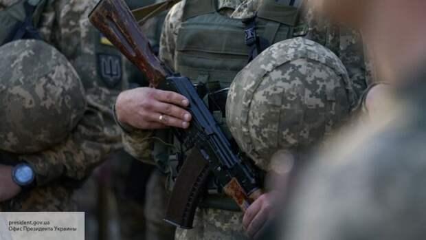 «Совесть нации»: ветеранам АТО и националистам дадут право вершить правосудие на Украине