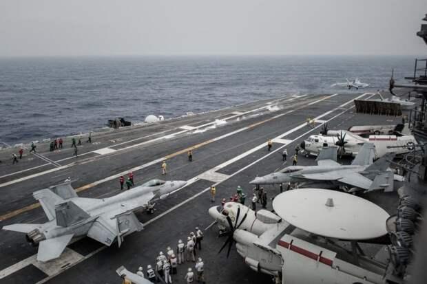 10 причин, по которым война между США и Китаем почти неизбежна