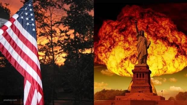 """Капитуляция США, мир """"Посейдона"""" и наследие Пугачевой: главное за 15 апреля"""