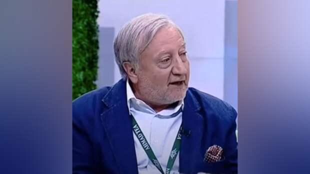 Дмитрий Дибров о болгарском французе Диневе: Высоцкий тайком ночевал у него в Париже