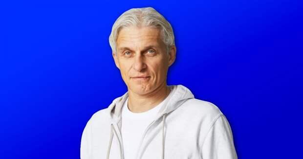 Олег Тиньков рассказал, как лечился от рака и коронавируса