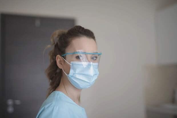 В инфекционке Севастополя из-за коронавируса наблюдают 48 человек