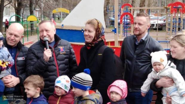 Критикующие уборку Петербурга Вишневский и Резник «прогуляли» субботник, но отдохнули в Израиле