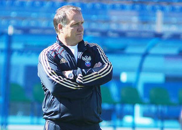 Дик Адвокат заявил, что матч с ЦСКА сложился для «Фейенорда» легче, чем игра с 13-й командой чемпионата Нидерландов