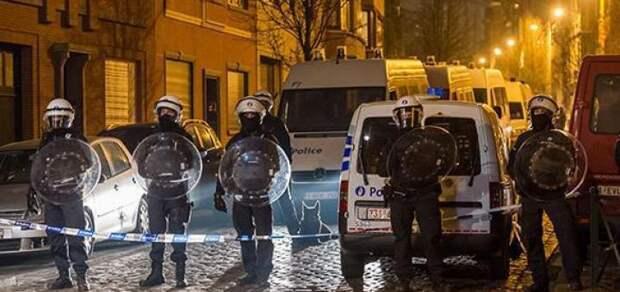 Теракты в Бельгии: анализ