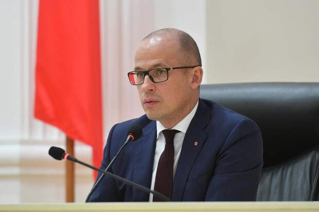 Глава Удмуртии о явке на голосование по Конституции: задачи в процентах нет