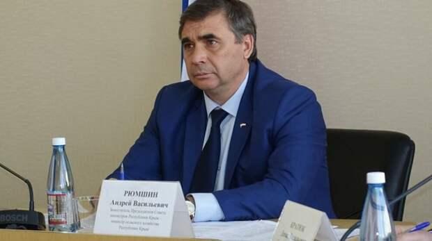 Виноградарям Крыма выделят более 440 миллионов рублей