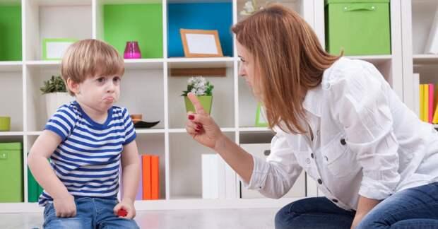 Правда ли, что дети строгих родителей добиваются в жизни большего