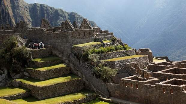 У инков существовала неизвестная современной науке система измерения