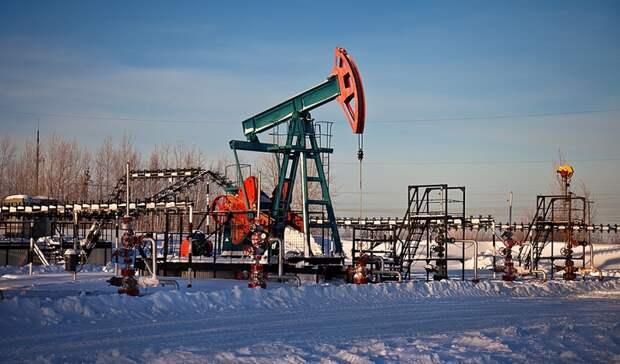 Почти на9% сократилась добыча нефти вЮгре за январь-август 2020