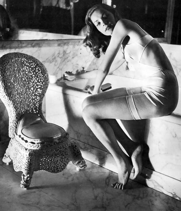 Лорен Бэколл — икона стиля и одна из величайших кинозвёзд Голлвивуда