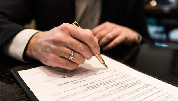 Члены АКОРТ подписали меморандум о борьбе с Covid‑19 по инициативе властей Подмосковья