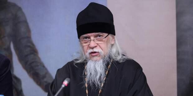 В РПЦ жалующимся на изоляцию напомнили о концлагерях