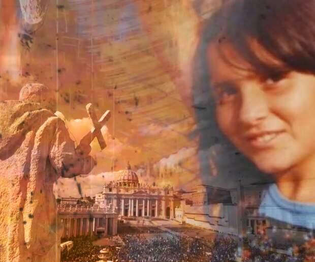 Пустые гробы, пропавшие принцессы и торговля людьми: что скрывает Ватикан?