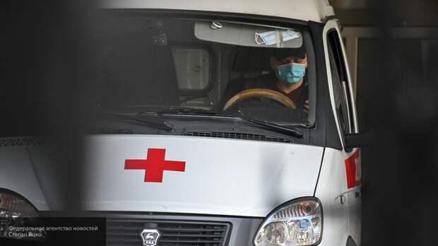 СМИ: народнаяартистка России Жемчужная попала в больницу