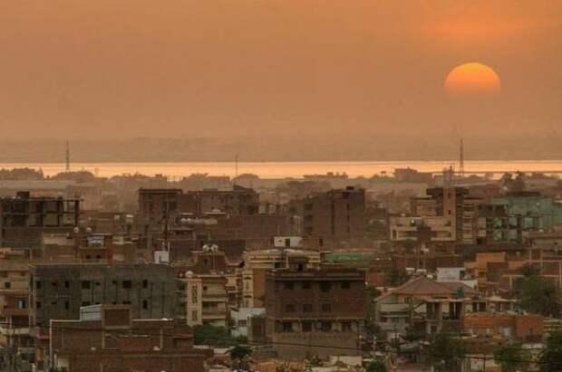 Посольство РФ опровергло данные о заморозке соглашения о базе ВМФ в Судане