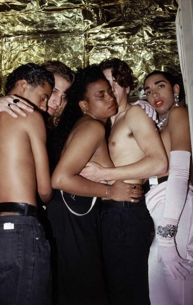 Секреты «Клубных деток»: как проходила ночная жизнь Нью-Йорка 90-х годов