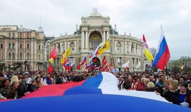 «Народное сопротивление растет»: Пегов уверен, что Харьков, Одесса и Киев будут освобождены