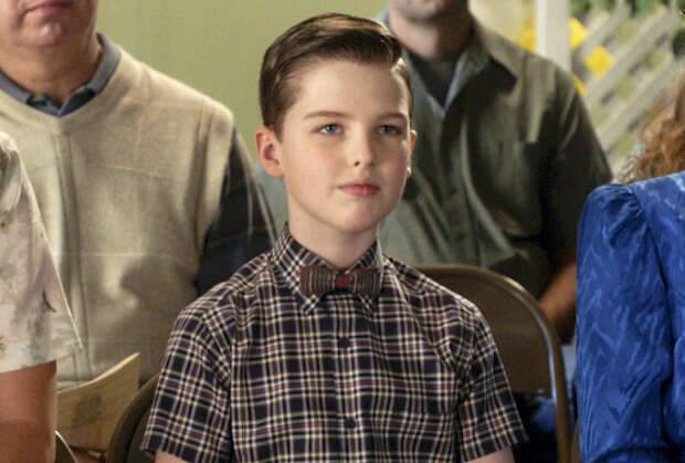 Young Sheldon EP Teases 'Unexpected Continuation' of Big Bang Theory Storyline Ahead of Season 4 Premiere