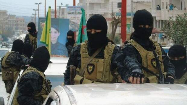 Сирия новости 10 сентября 22.30: боевики SDF насмерть запытали жителя Дейр-эз-Зора