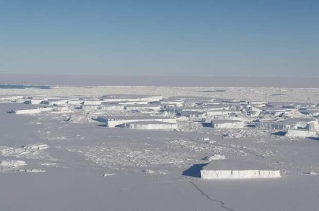 Запад может лишь возмущаться: в Германии оценили стратегию РФ в Арктике