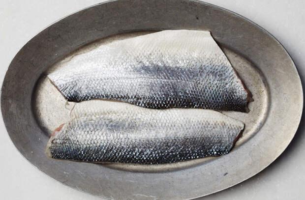 Рыба с хрустящей корочкой: жарим как в ресторане