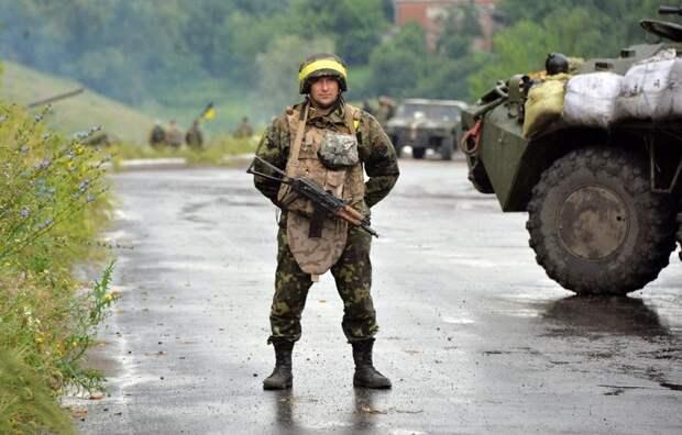 Впечатляющая реакция спецпредставителя ОБСЕ на похищение офицера ЛНР из СЦКК