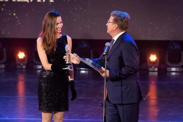 В Москве вручили награды лауреатам премии «Гордость нации»