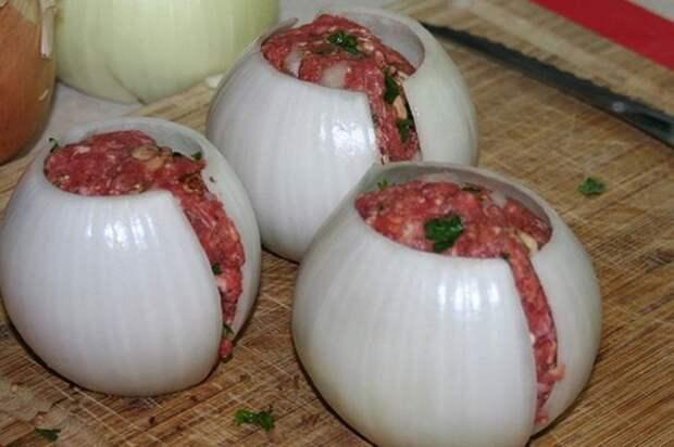 Луково-мясные мячики: блюдо, КОТОРОЕ СРАЗИТ НАПОВАЛ ВСЕХ!